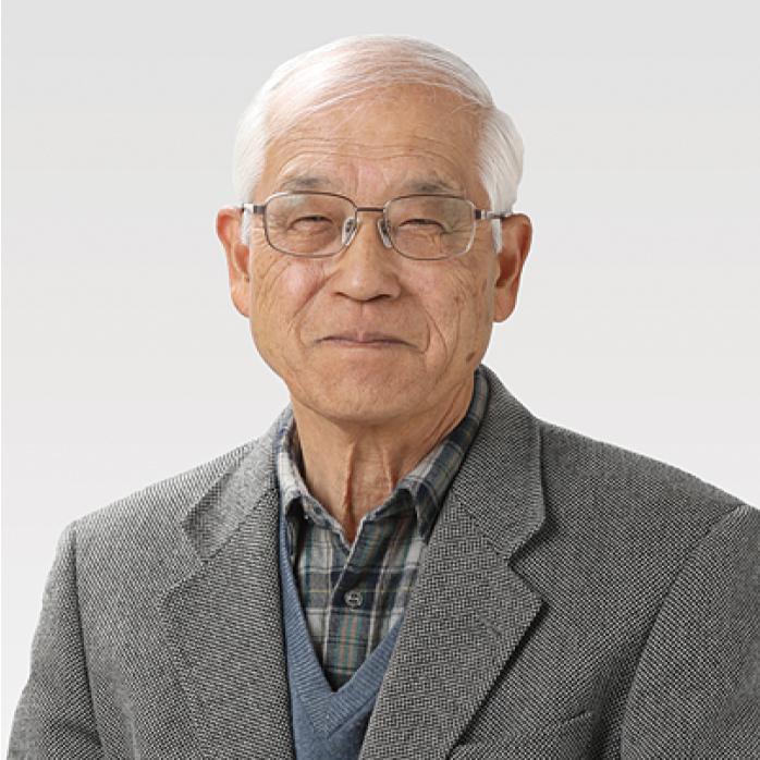 岐阜大学 名誉教授 箕浦秀樹